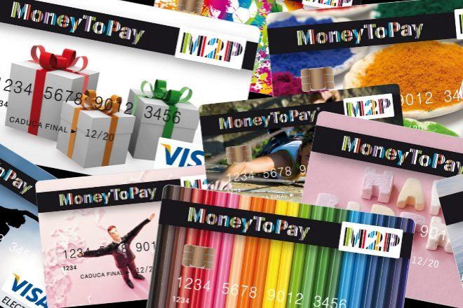 La tarjetas prepago Money To Pay tienen múltiples usos particulares y corporativos.