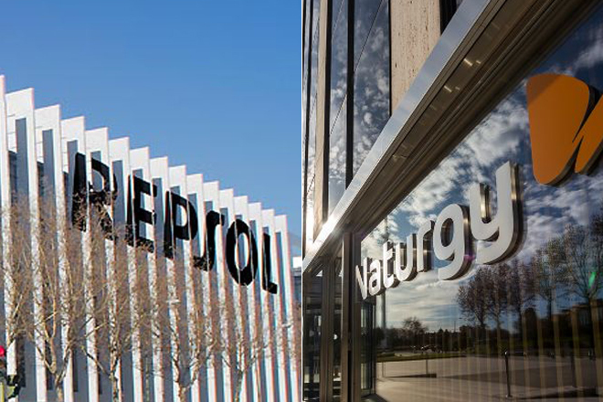Repsol y Naturgy calientan la  carrera de la financiación sostenible
