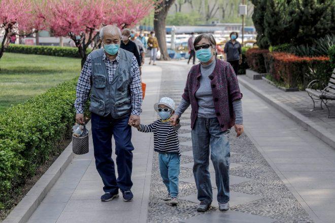 China registra 27 nuevos casos de coronavirus — La mayoría importados