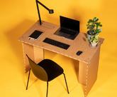 StayTheF***Home Desk Stykka