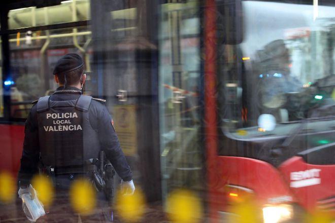 Trabajo tumba el ERTE de los autobuses urbanos de Valencia
