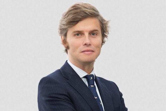 Andersen Tax & Legal promociona a Pedro Alonso como socio de laboral