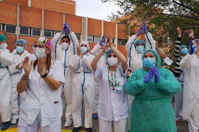 Crisis coronavirus, última hora: El Gobierno prorroga el estado de ...