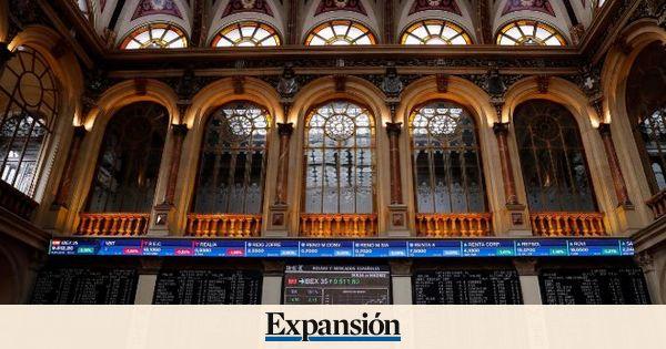 Photo of El Ibex se desmarca de Europa y cierra a la baja arrastrado por los bancos y el sector turístico