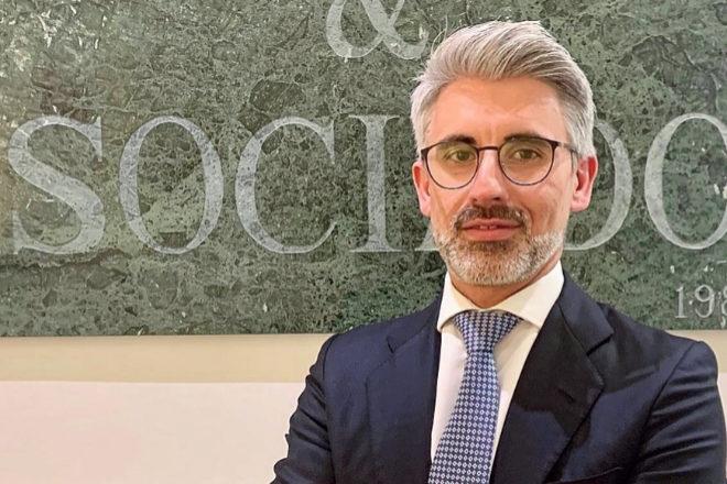 Manuel Sánchez Costilla ficha por RLD
