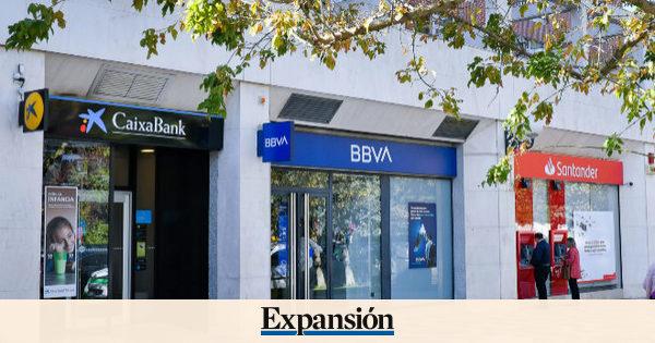 Photo of ¿Qué bancos son los mejor preparados frente a la crisis?