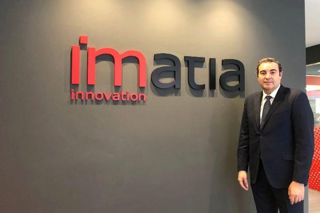 Fernando Vázquez, CEO de Imatia, que coordina la iniciativa.