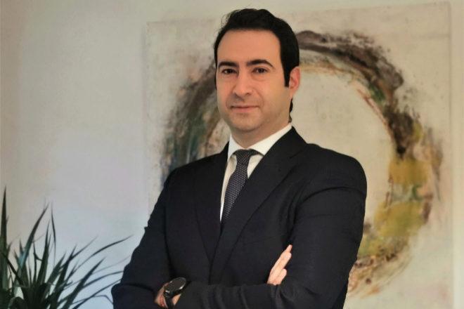 Deloitte Legal refuerza su área tecnológica con el fichaje de Alberto Galán