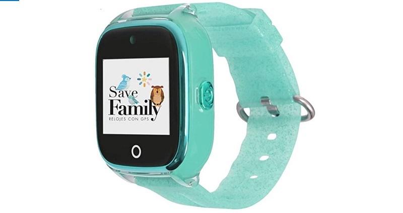 Los mejores relojes y pulseras inteligentes para los niños: útiles y muy divertidos