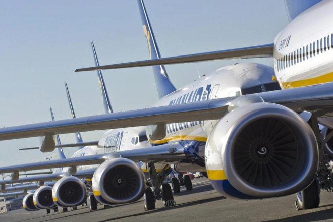 El TJUE exige a las aerolíneas que muestren el precio real de sus vuelos desde el primer momento