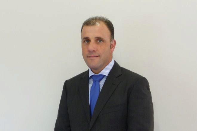 Francisco Alcalde, presidente del consello regulador de la DOP.