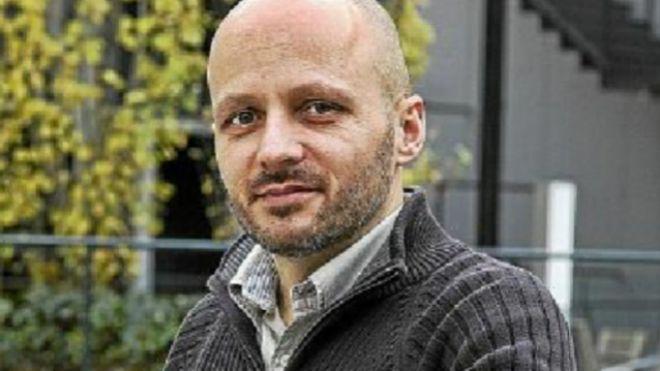 Marek Fodor