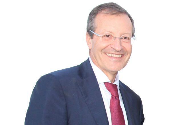 Antonio Fornieles, presidente de Pegasus Aero Group.