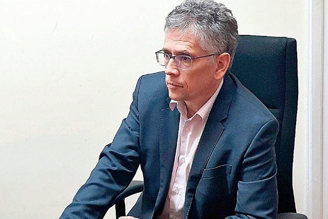 Uribesalgo reconoce que en las organizaciones hay diferentes perfiles, desde optimistas hasta catastrofistas.
