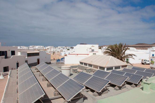 Endesa inicia la construcción de una planta de 50 MW en Carmona (Sevilla)