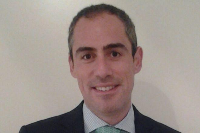 Juan Ramón Díaz Canto, socio de Hintd.