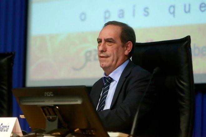 El conselleiro de Facenda, Valeriano Martínez, es uno de los miembros del Gobierno gallego del comité.