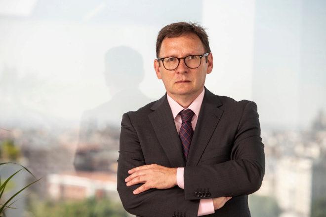 Fernando Irurzun sustituye a José Antonio Cainzos al frente de litigios y arbitraje en Clifford
