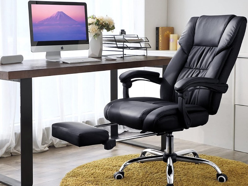 Si necesitas comprar una silla de oficina o de escritorio ergonómica, o una de gamer, en Amazon tienes las mejores alternativas