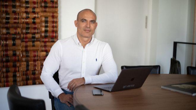 Bernardo Hernández, ex Google y CEO de Verse.