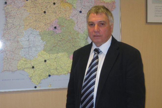 José Luis Fernández, director general de Cofrico.