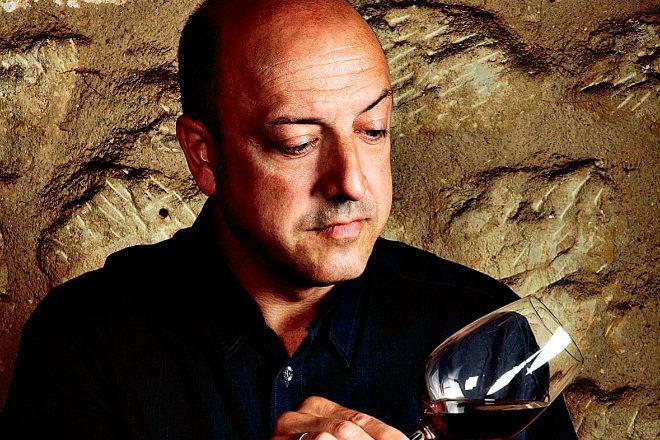 Luis Martínez Lacuesta (Haro, 1962) lidera la gestión de la bodega familiar de vino y vermut, presente en 20 países.