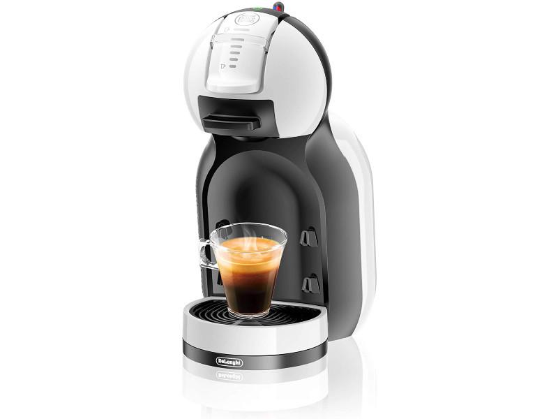 Celebra el 1 de octubre, Día Internacional del Café, con las mejores cafeteras de cápsulas