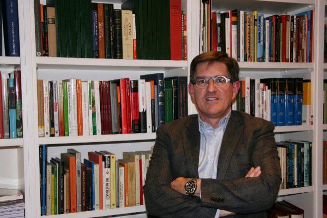 Iñigo González Inchaurraga asegura que muchas empresas europeas están ligadas a las capacidades chinas.