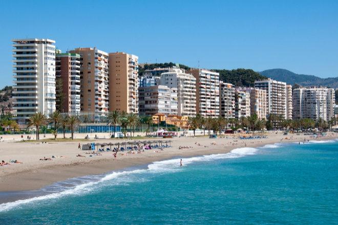 Málaga, con un 1,62%, fue la ciudad que más creció en el conjunto del país.
