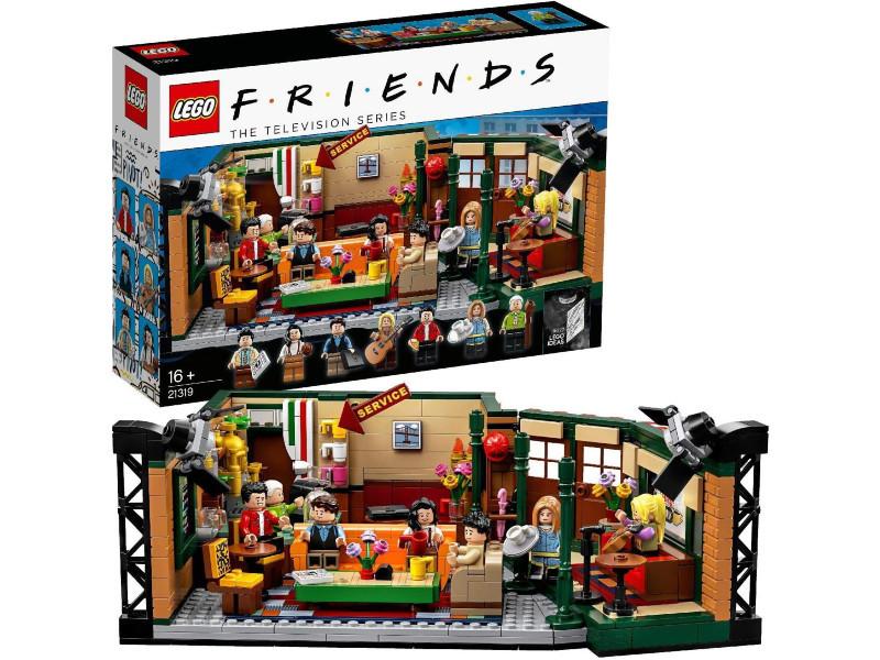 Star Wars, Frozen, Harry Potter y otros sets de Lego que harán las delicias de niños y mayores