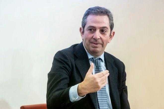 Íñigo Fernández de Mesa, vicepresidente de la CEOE.