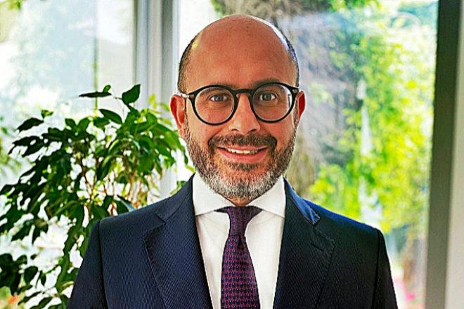 Deloitte Legal incorpora  a Xavier Pallarés
