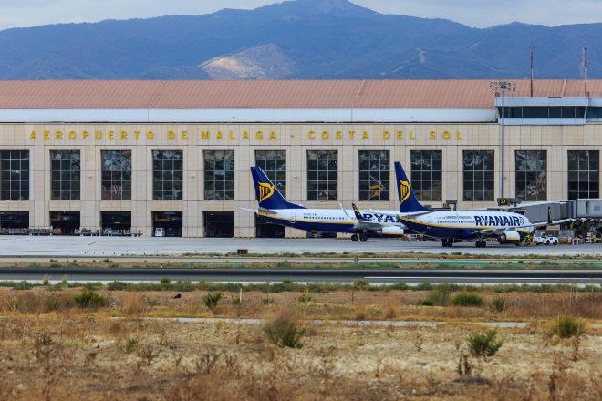 Las búsquedas de vuelos se han incrementado en un 10% la última semana.
