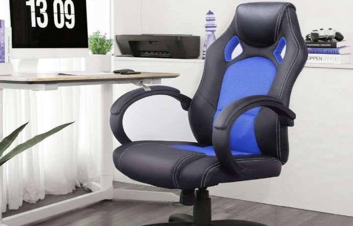 Las mejores sillas de oficina para trabajar o estudiar y para gamers