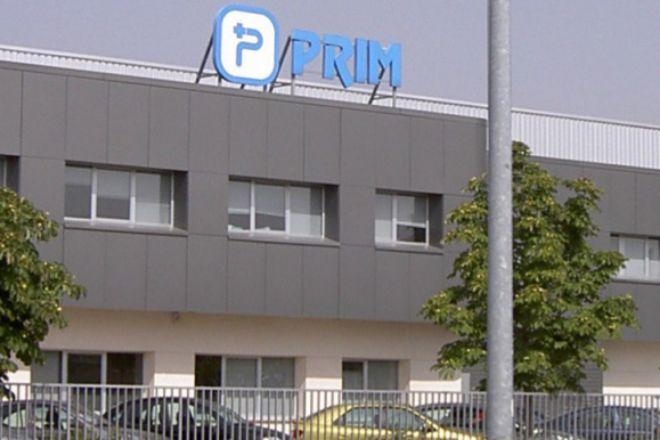 Sede central de Prim en Madrid.