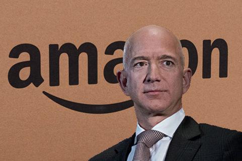El polvorín de Amazon: dos muertos, despidos y presiones laborales en plena crisis de Covid-19