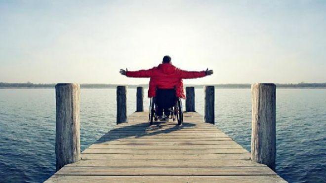 'Start up' innovadoras al servicio del discapacitado