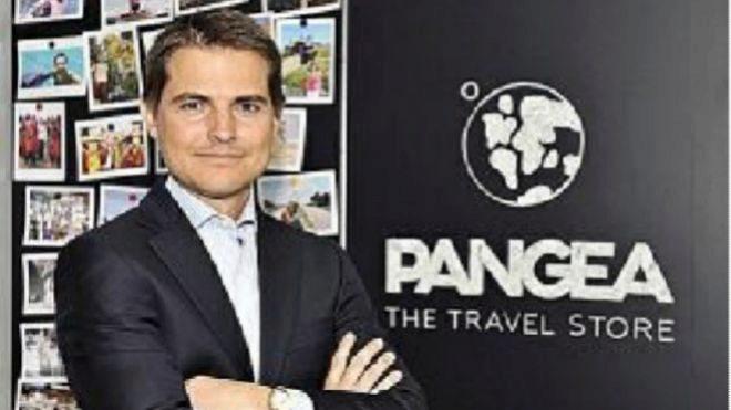 Pangea Travel Store