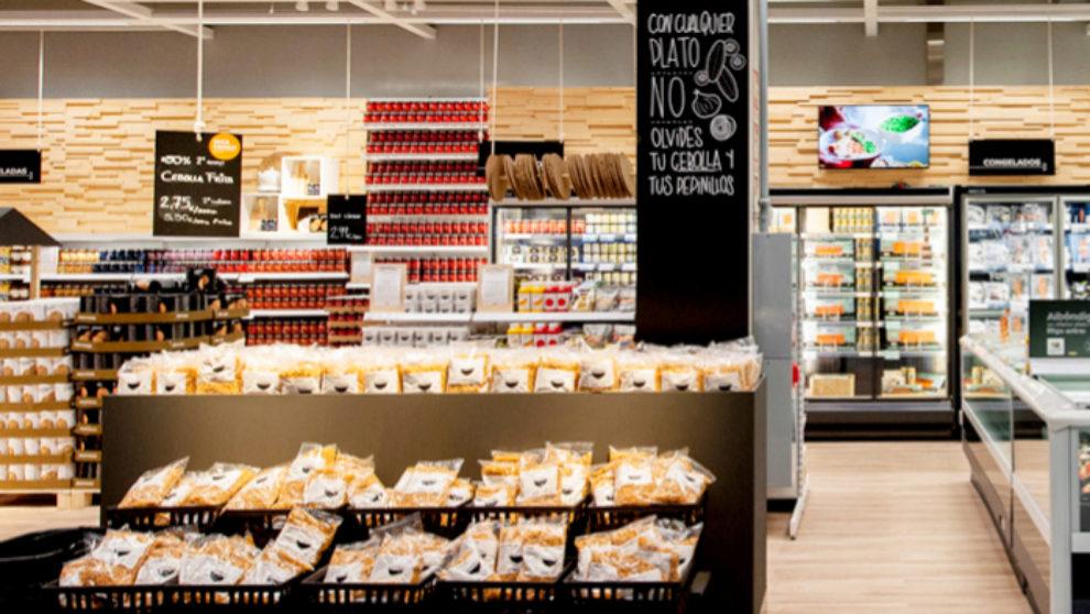Ikea abre las tiendas de alimentación en 14 de sus centros