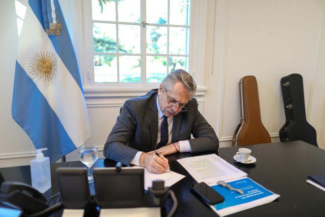 El Gobierno extendería plazos de negociación con acreedores