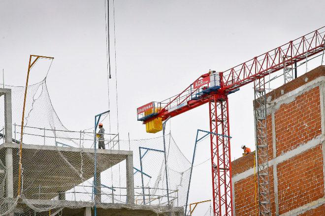 Conocer el precio de una construcción no es algo sencillo.
