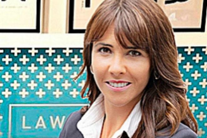 Amaia Legorburu, nueva socia de Lawesome Legal