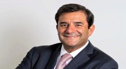 César Cernuda asumirá la presidencia de NetApp en julio.