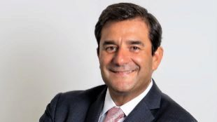 César Cernuda, nuevo presidente de NetApp.
