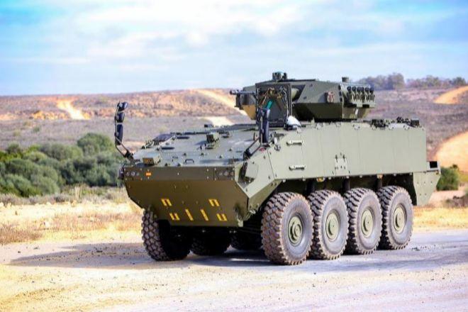 Indra, Santa Bárbara, Sapa y Escribano harán los blindados de Defensa por 2.100 millones