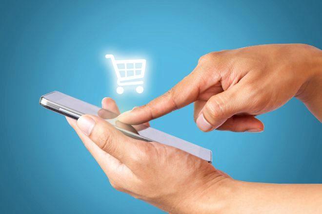El confinamiento ha disparado las ventas online en algunos sectores.