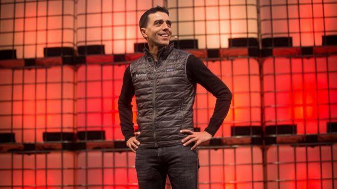 Nuno Sebastião, fundador y CEO de Feedzai.