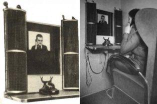 Videollamadas, el invento más desconocido de los nazis 80 años antes de Whatsapp