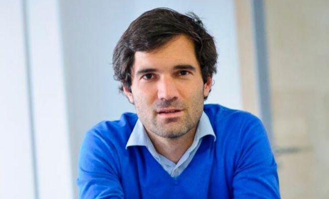Iñaki Arrola, fundador de Coches.com y KFund.