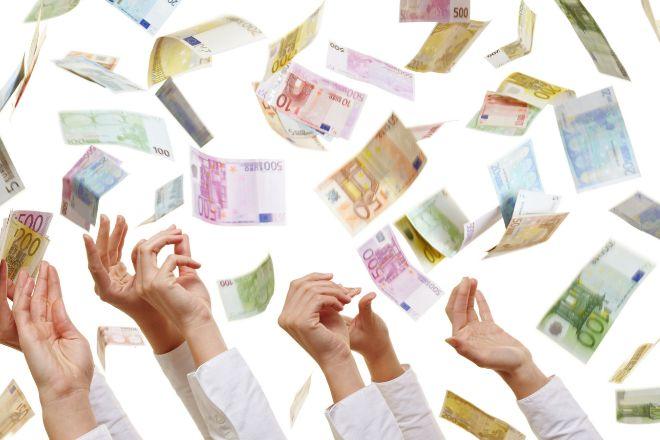 Los grupos del Ibex ahorran 8.000 millones en dividendos